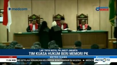 JPU Bantah Ada Kekhilafan Hakim Saat Memvonis Ahok