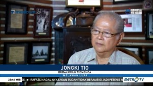 Jejak Cheng Ho di Nusantara (2)