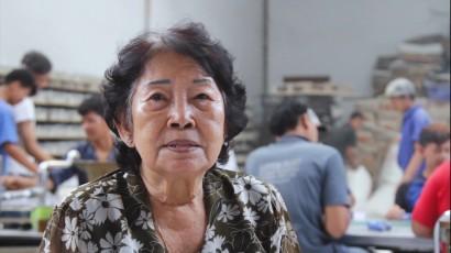 Mengintip Dapur Kue Keranjang Terkenal di Kota Tegal