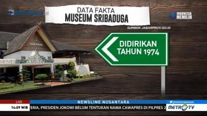 Jelajah Budaya Sunda di Museum Sri Baduga