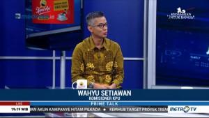 KPU: Jangan Terlalu Baper Menghadapi Kritik
