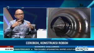Dirut: Keamanan dan Kualitas Sangat Diutamakan di Proyek MRT
