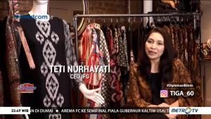 Mengharumkan Indonesia Lewat Tata Busana & Kuliner
