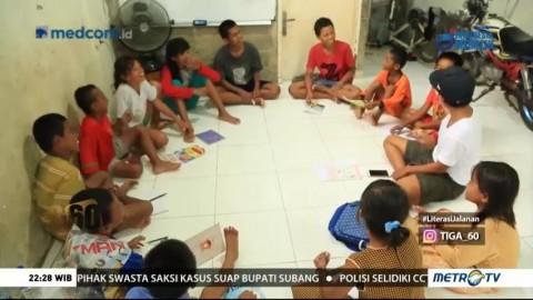 Rumah Harapan Bagi Anak-anak yang Terpinggirkan