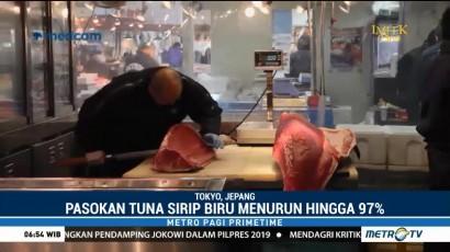 Restoran Seafood dengan Wawasan Budi Daya Ikan Laut