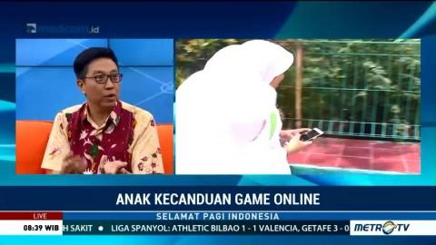 Anak Kecanduan <i> Game Online </i> (1)
