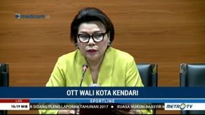 KPK: Uang Suap Wali Kota Kendari untuk Biayai Ayahnya di Pilgub Sultra