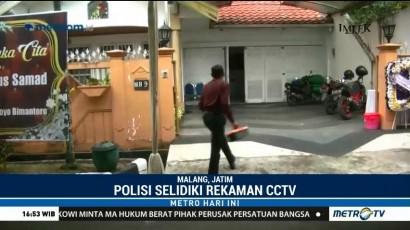 Polisi Kembali Lakukan Olah TKP Kematian Mantan Wakapolda Sumut