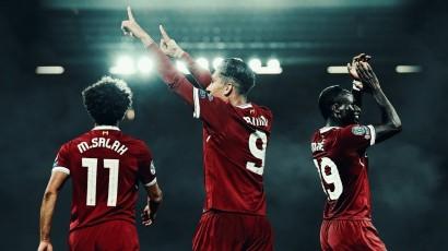 Adu Tajam Trio Terbaik Liga Eropa