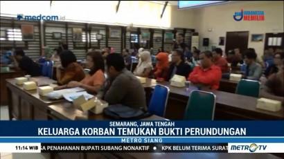 Keluarga Korban Ungkap Fakta Adanya Kekerasan Siswa SMA di Semarang