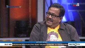 Rano Karno Kagumi Akting Reza Rahadian di Film Benyamin Biang Kerok