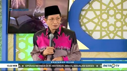 Khazanah Islam: Teologi Korupsi (2)