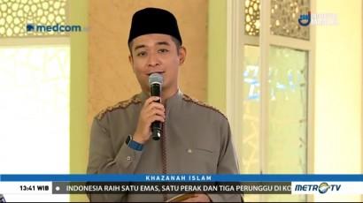 Khazanah Islam: Teologi Korupsi (3)