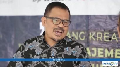 Mengenal Ruang Kreatif Galeri Indonesia Kaya