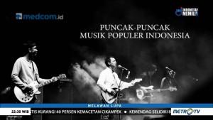 Puncak-puncak Musik Populer Indonesia (1)