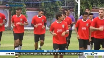 Persija Jakarta dan Bali United Masuk Lima Besar Klub Termahal di Piala AFC 2018