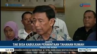 Abu Bakar Baasyir akan Dipindah ke Lapas Dekat Kampung Halamannya