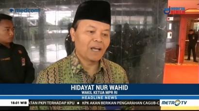 Wakil Ketua MPR Minta Bandar Narkoba Ditembak Mati
