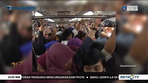 Seberapa Aman Jakarta untuk Perempuan?