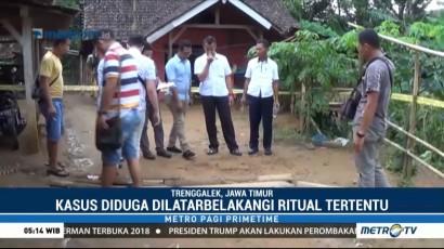 Pembunuhan Ibu Rumah Tangga oleh Keluarga Diduga Dilatarbelakangi Ritual