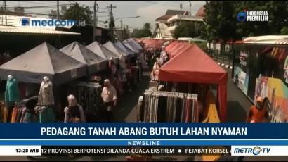 Trotoar Jakarta untuk Siapa? (1)