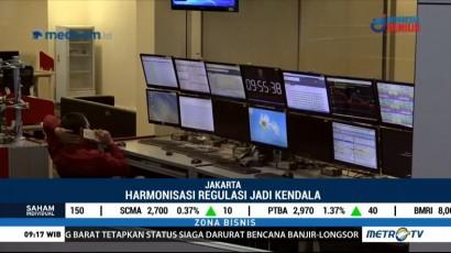 Harmonisasi Regulasi Jadi Kendala Dual Listing di Bursa Thailand