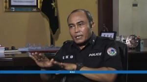 Cerita Personel Bareskrim Ungkap Penyelundupan 1,62 Ton Sabu