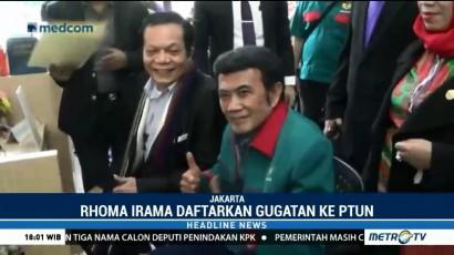 Partai Idaman Gugat KPU ke PTUN