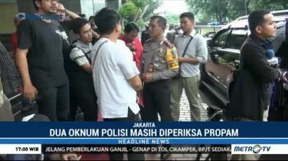 Oknum Polisi yang Lakukan Pungli di Jakbar akan Dimutasi