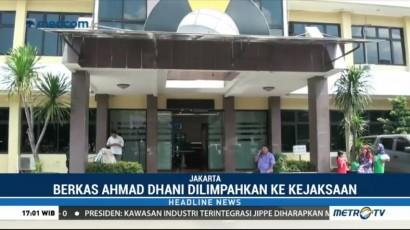 Berkas Kasus Ahmad Dhani Sudah P21