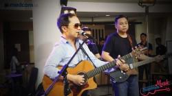 Sandhy Sondoro - Superstar Live at Medcom Jagonya Musik