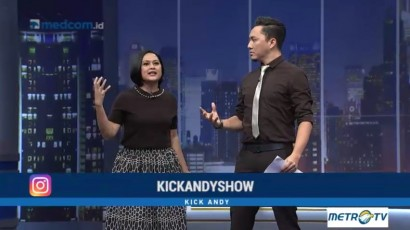 Gara-Gara Kick Andy (1)