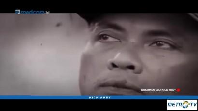 Sempat Dipenjara, Hardadi Sukses Jual Singkong Gara-Gara Kick Andy