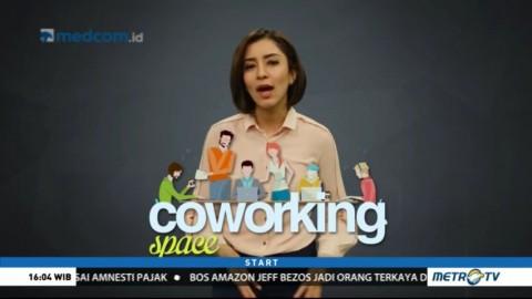 Ruang Kerja Bersama bagi Kaum Digital (1)