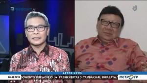 Seakrab Apakah Johan Budi dan Tjahjo Kumolo?