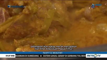 Kuliner Ala Papua