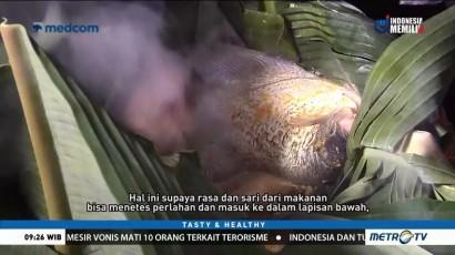 Yuk! Intip Cara Masak Tradisional Khas Papua
