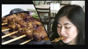 Mencicipi Kuliner Indonesia di Tesate
