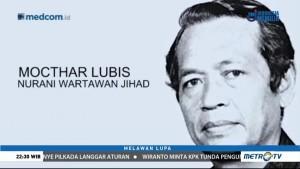 Mochtar Lubis, Nurani Wartawan Jihad (1)