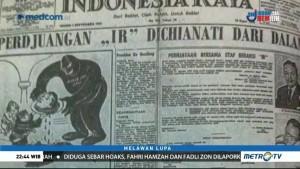 Mochtar Lubis, Nurani Wartawan Jihad (2)
