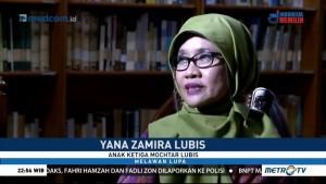 Mochtar Lubis, Nurani Wartawan Jihad (3)