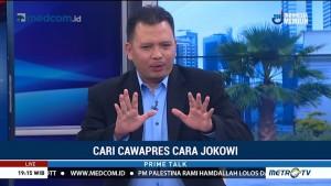Jokowi Bisa Gunakan
