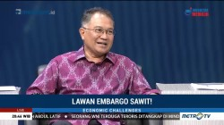 Industri Sawit Dinilai <i>Zero Waste</i>