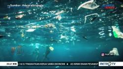Serbuan Sampah Plastik di Pulau Dewata