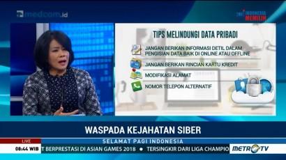 Waspada Kejahatan Siber (2)