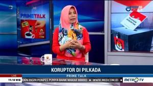 KPU Diminta Ubah Aturan Pencalonan untuk Sikapi OTT Calon Kepala Daerah