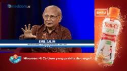 Ini yang Dirasakan Emil Salim Setelah 25 Tahun Menjadi Menteri