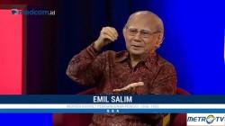Beda Gaduh Menteri Zaman Orba dan Era Jokowi