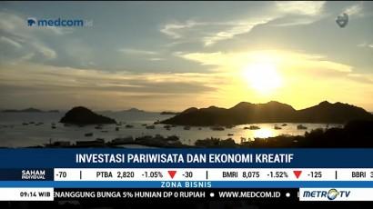 Menggenjot Investasi di Sektor Pariwisata & Ekonomi Kreatif