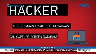 Begini Cara Kerja Hacker Surabaya Black Hat